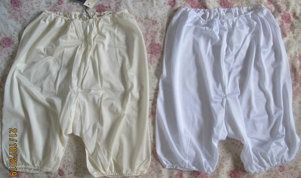 Directoire Knickers